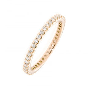 0.50ct For Life Full Eternity Band