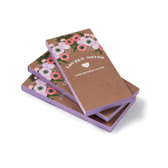 Summer Fete Notepad
