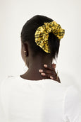 Scrunchie - Yellow