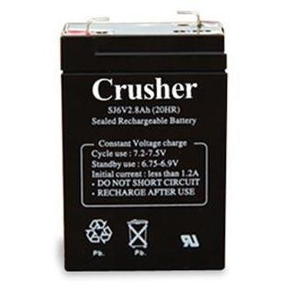 Crusher/Big League Battery