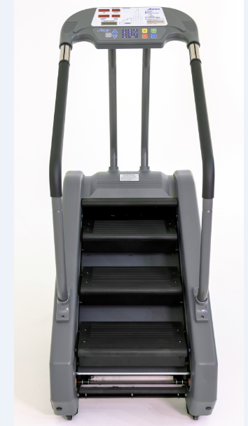 Pro 6 Aspen Stairmill Revolving Staircase Pro 6 Aspen Stairmill