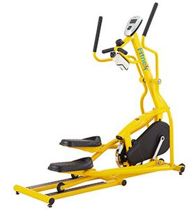 FMI Fitnex XE5 Kids Elliptical