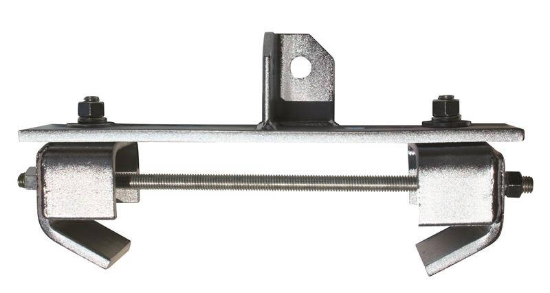 "Gibson I-Beam Clamp fits 8"" to 14"" I-Beams RN-00410/14"