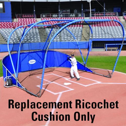 JayPro Batting Cage Ricochet Cushion