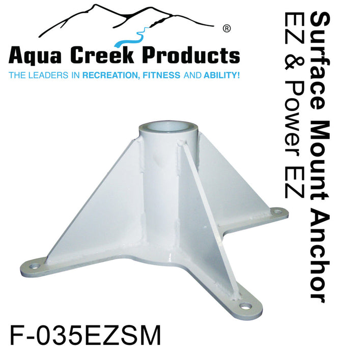 Aqua Creek EZ/Power EZ Lift Anchors