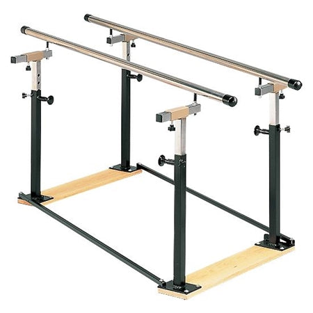 FlagHouse 5643 Folding Parallel Bars