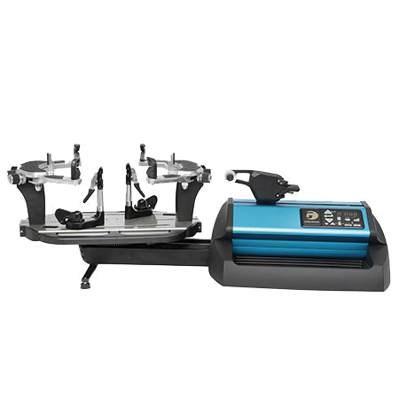 Gamma X-Stringer XLT Stringing Machine