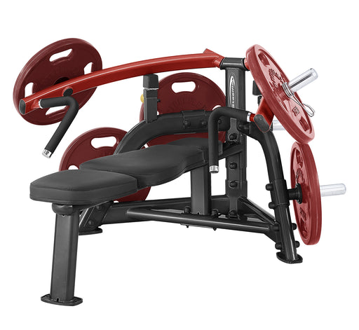 FMI Steelflex PLBP Bench Press
