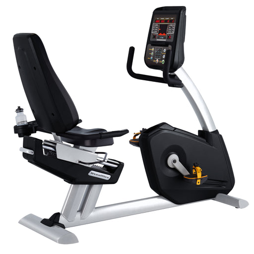 FMI Steelflex PR10 Recumbent Bike