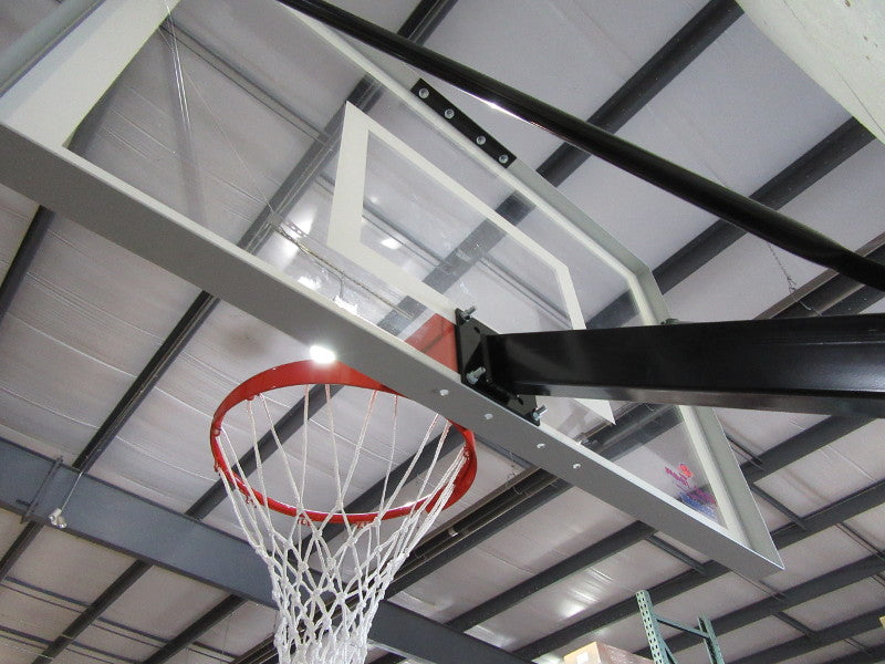 First Team Uni-Sport Wall Mount Basketball Goal