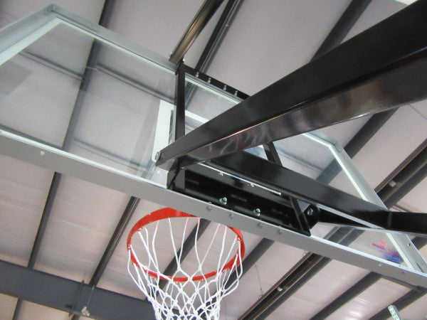 First Team WallMonster Wall Mount Basketball Goal