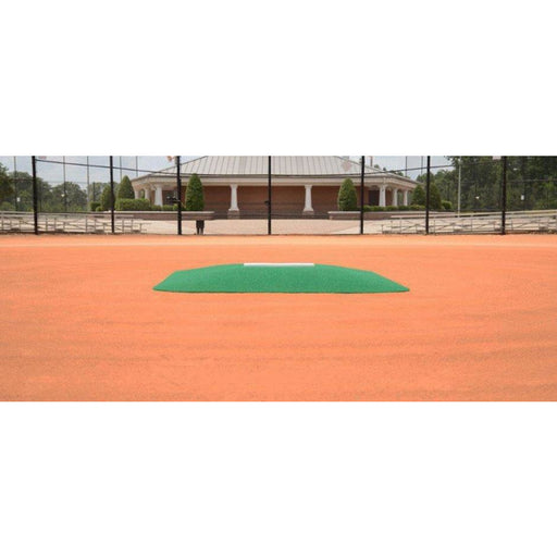 "All Star Mounds #5 Little League Pitching Mound 82"" W x 109"" L x 6"" H"