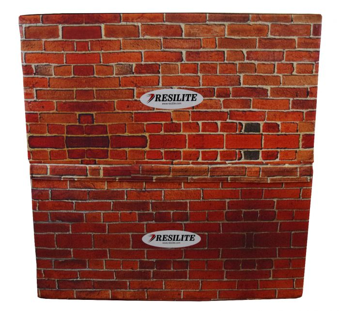 Resilite TRN3098DP Brick Stack Spotting Blocks
