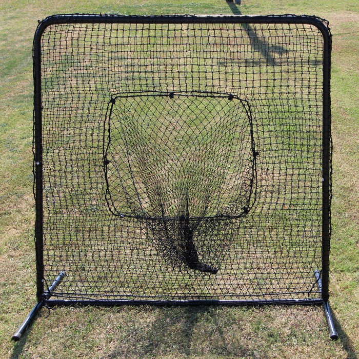 Cimarron 7x7 #42 Sock Net and Commercial Frame