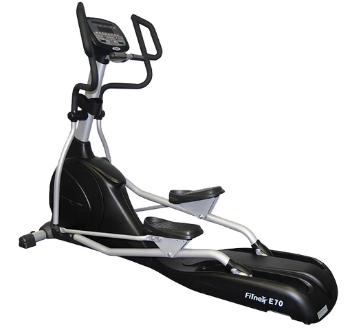 FMI Fitnex E70 Elliptical Trainer