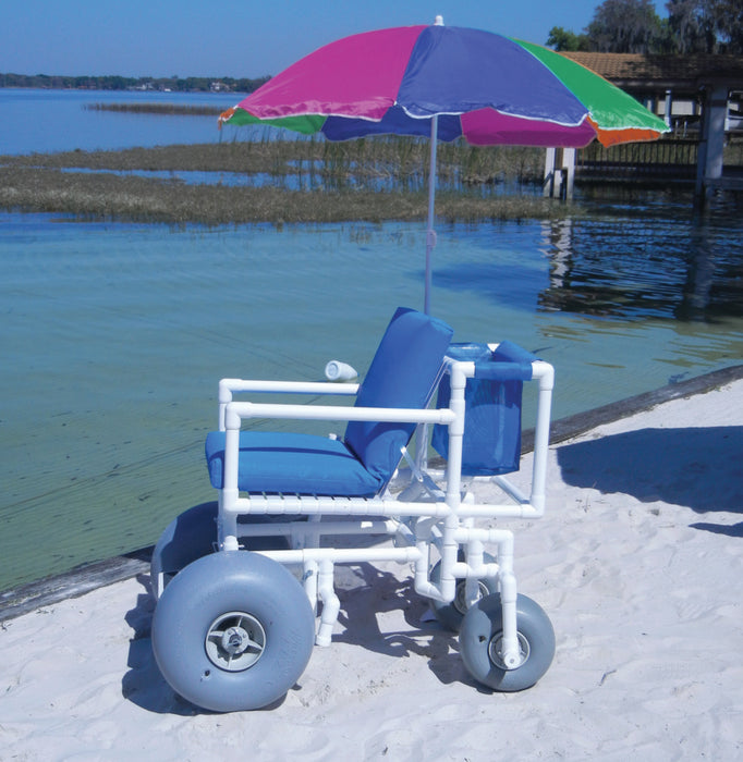 Aqua Creek Beach Access Chair