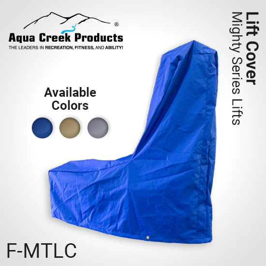 Aqua Creek Revolution Series Mighty Lift Cover