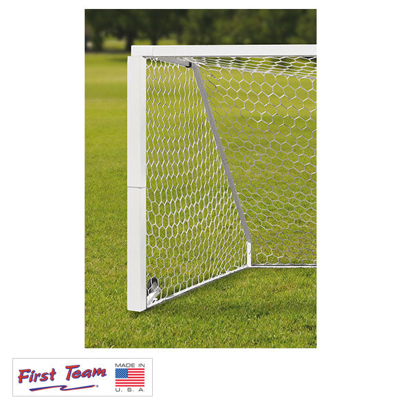 First Team FT4030S Soccer Post Upright Padding