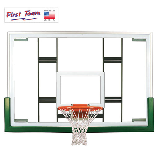 First Team Colossus Basketball Backboard Upgrade Package