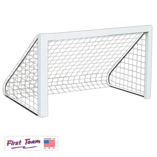 First Team FreeKick Soccer Goal