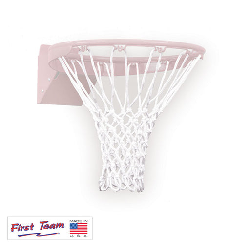 First Team FT10 Nylon Basketball Net