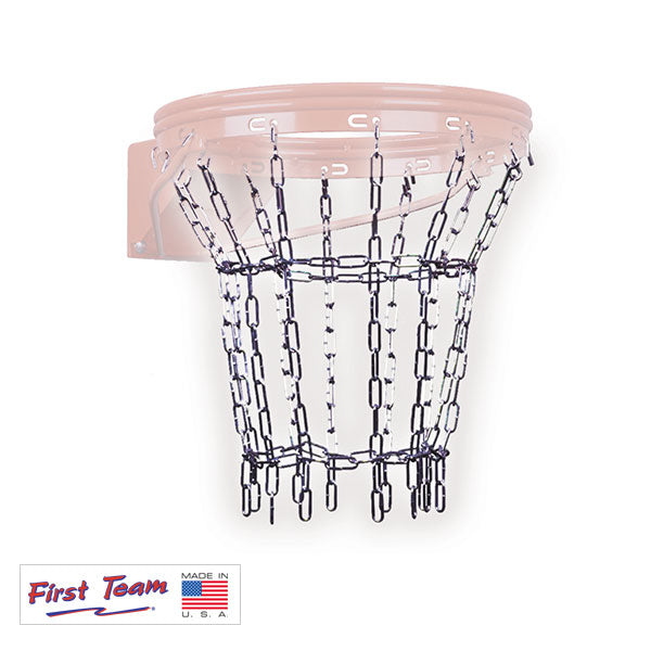 First Team FT11 Steel Basketball Net