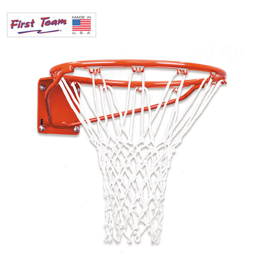 First Team FT170 Fixed Basketball Rim