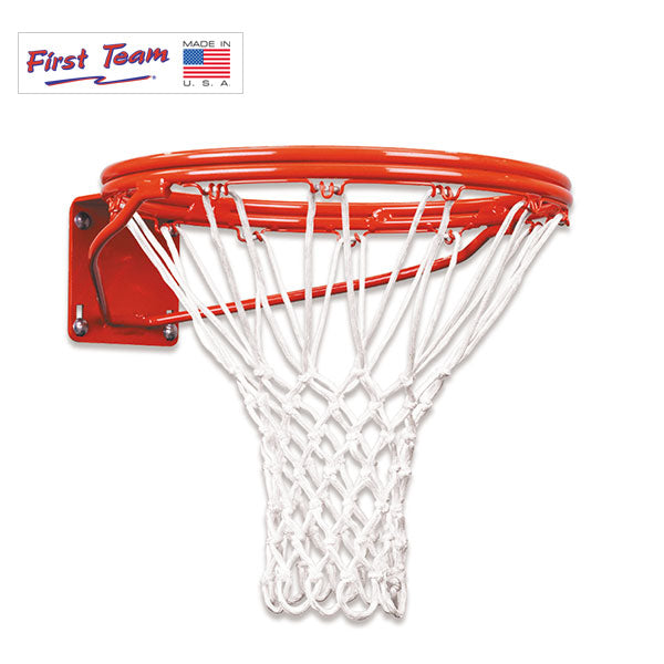 First Team FT170D Fixed Basketball Rim