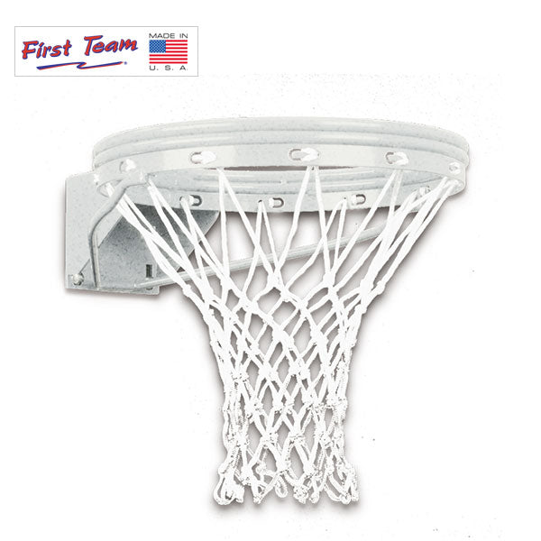First Team FT172DGV Fixed Basketball Rim