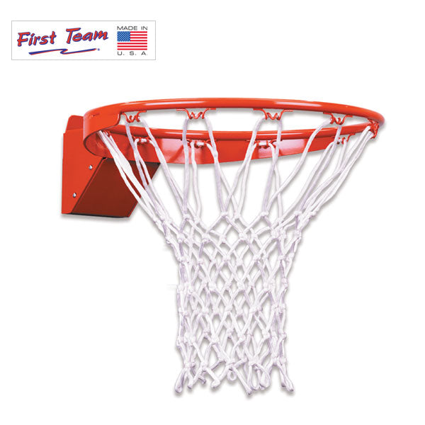 First Team FT184 Flex Basketball Rim