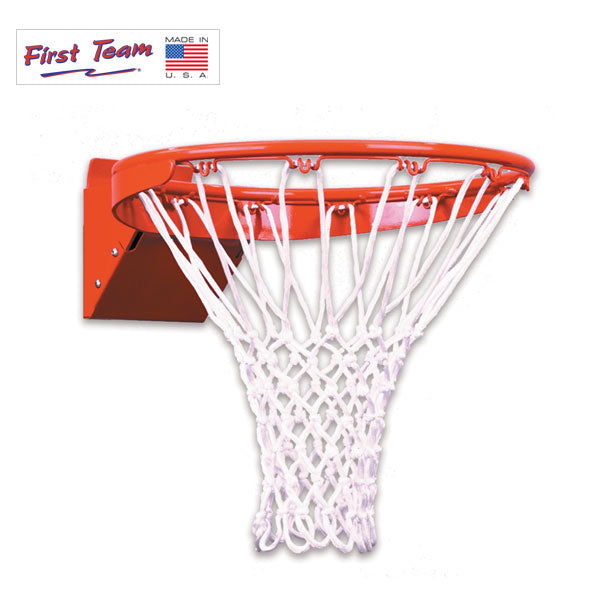 First Team FT186 Flex Basketball Rim