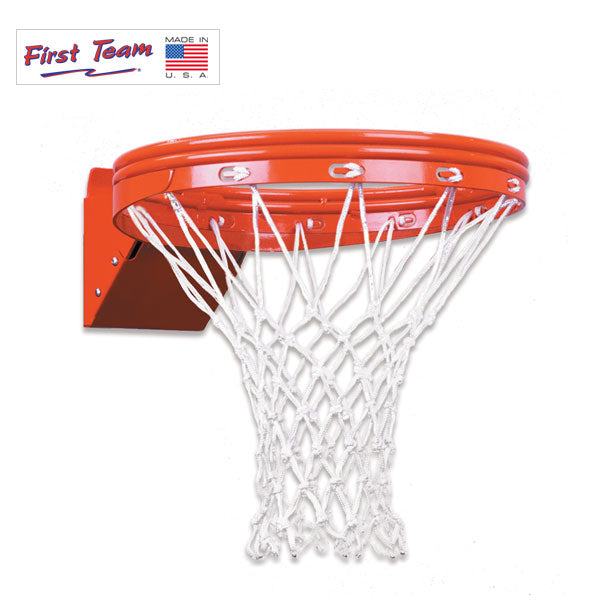First Team FT187D Flex Basketball Rim