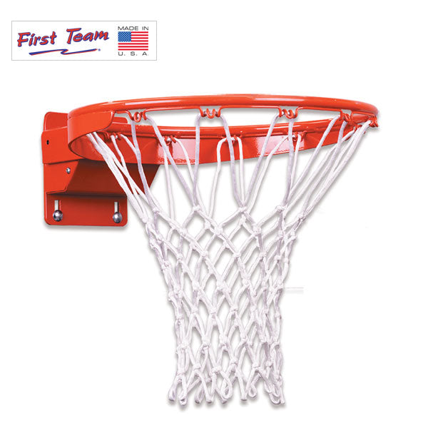 First Team FT192 Breakaway Basketball Rim FT192