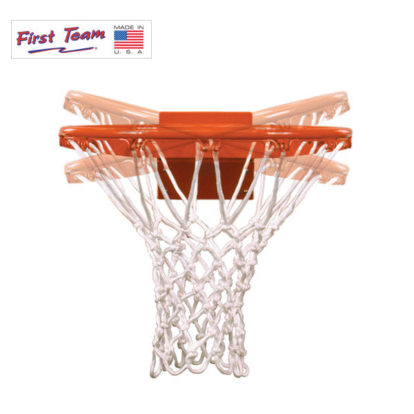 First Team FT196 Breakaway Basketball Rim FT196