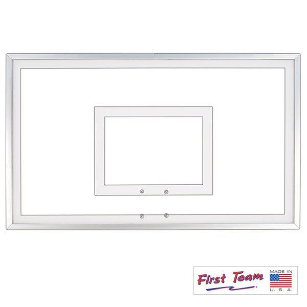 First Team FT220 Acrylic Basketball Backboard