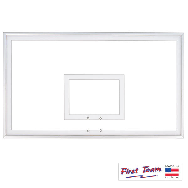 First Team FT222 Acrylic Basketball Backboard