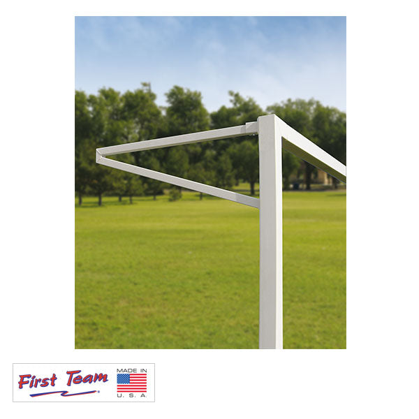 First Team FT4034 European Style Backstay