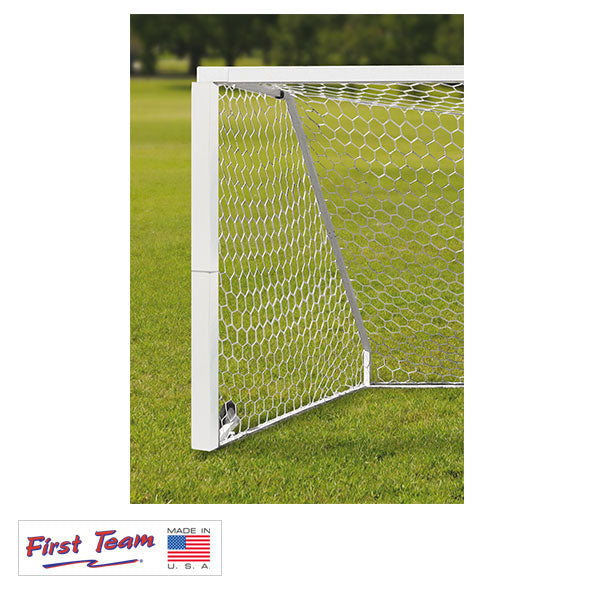 First Team FT4048S Soccer Post Upright Padding