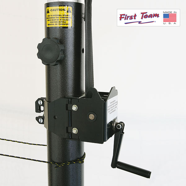 First Team FT5005 Replacement Volleyball Winch