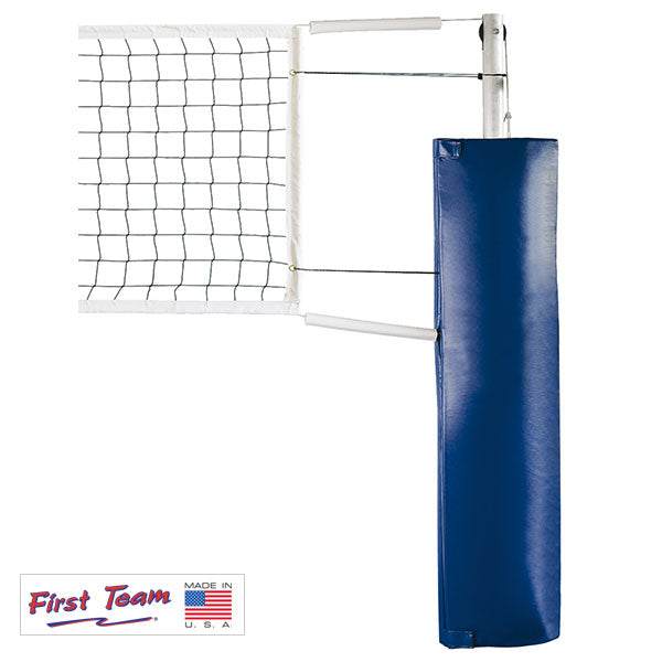 First Team FT5010 Competition Grade Volleyball Post Padding
