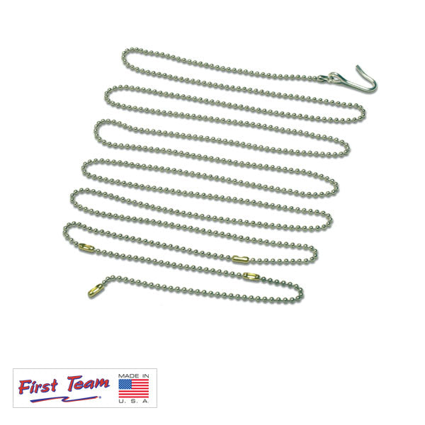First Team FT5013 Net Setter Chain-Style Net Height Gauge