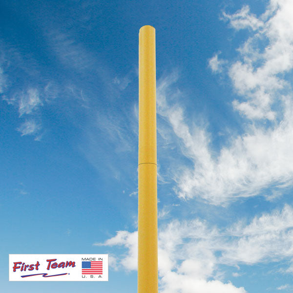 "First Team FT6020-SY 10' Upright Extensions for 4"" Diameter Uprights"