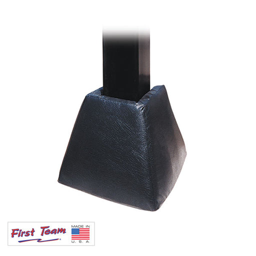 First Team FT77 Basketball Pole Base Safety Padding