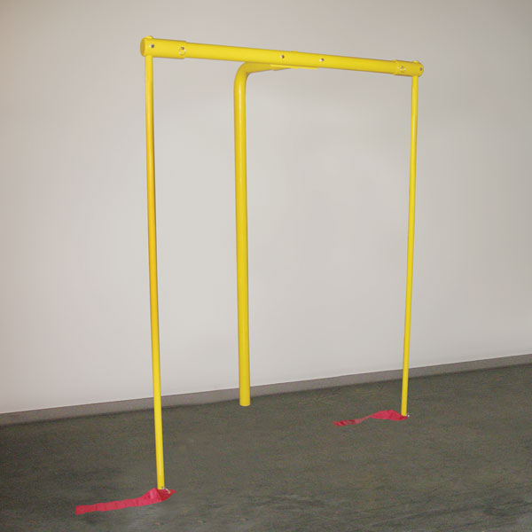 First Team Gridiron Basic Backyard Football Goalpost