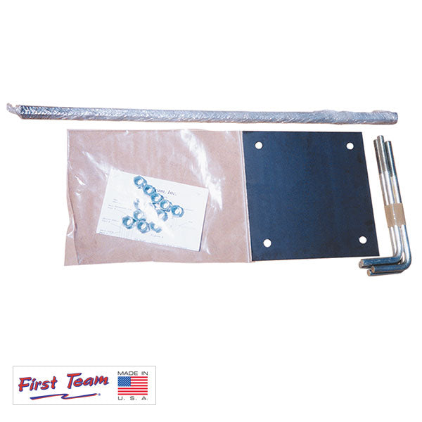 First Team Ground Anchor Kit