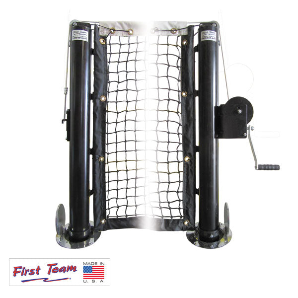 First Team Sentry Pickleball Post System
