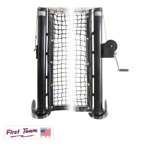 First Team Sentry Tennis Post System