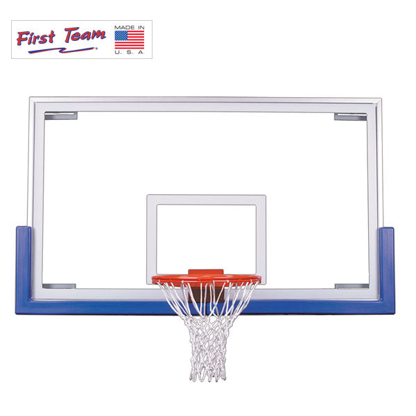 First Team Triumph Basketball Backboard Upgrade Package