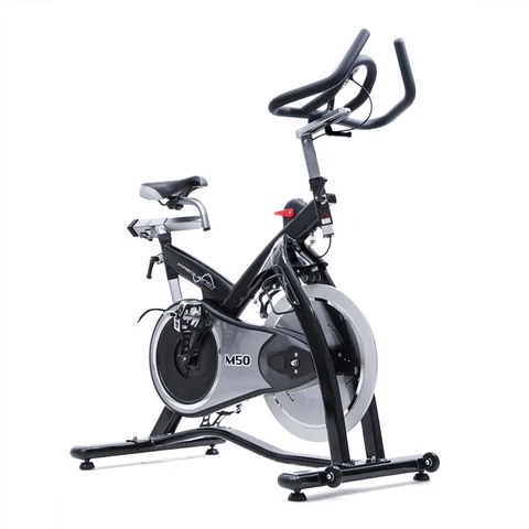 Unified Fitness Group Frequency Fitness M50 Commercial Magnetic Indoor Cycle F-5139