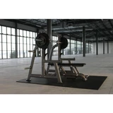 Unified Fitness Group Maxxbench Rack Only Without Bench Maxx-5547